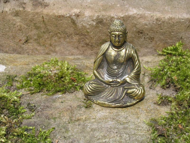 Miniature-Buddhas