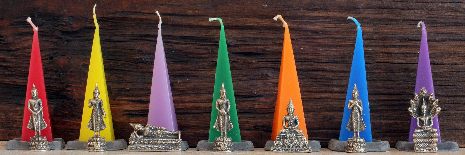 Birthday-Buddhas