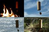Koshi windchimes set (all 4)_